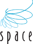 Logo of SPACE
